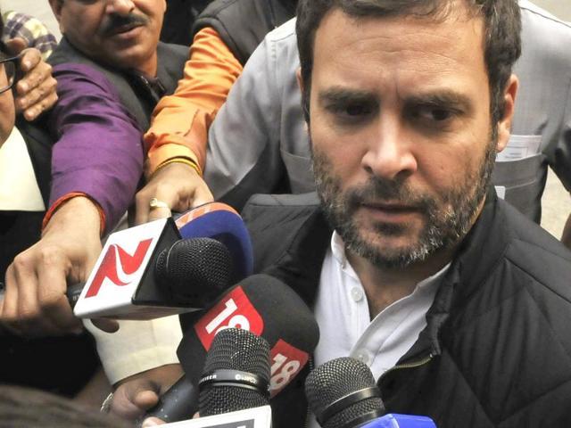 Rahul Gandhi,National Herald case,PMO