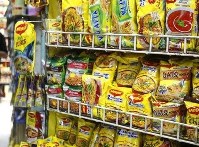 Maggi,Back on shelves,Himachal Pradesh