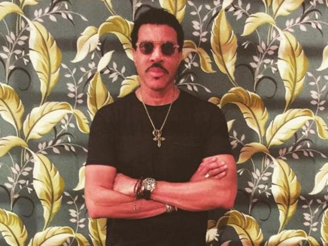 Lionel Richie's Hello was a smash hit when it released in 1984.