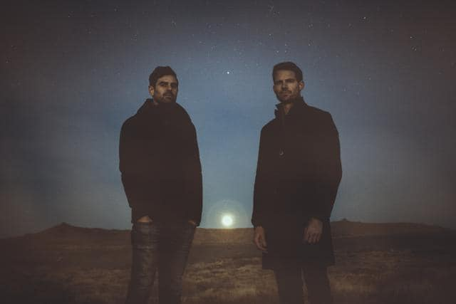 Tycho is the stage name of American musician Scott Hansen (38), and now also the name of his band
