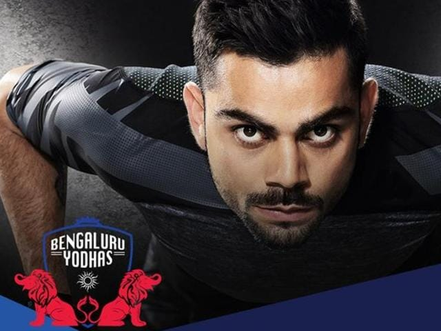 Virat Kohli owned Bengaluru Yodhas will start their campaign against the UP Warriors in their opening fixture on Friday.