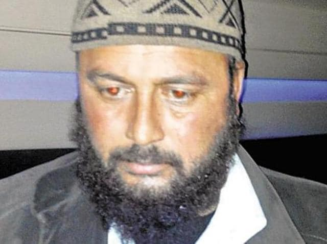 Kafaitullah Khan,ISI Spy racket,Official Secrets Act