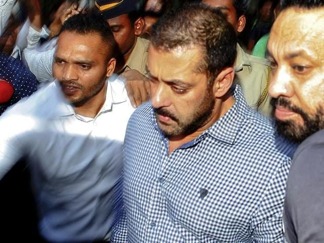 Salman Khan verdict