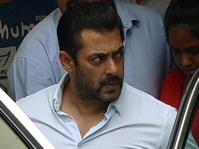 Bollywood star Salman Khan was acquitted of killing a homeless man in a hit-and-run crash 13 years ago by Bombay high court. Social media erupted in furore after the verdict.
