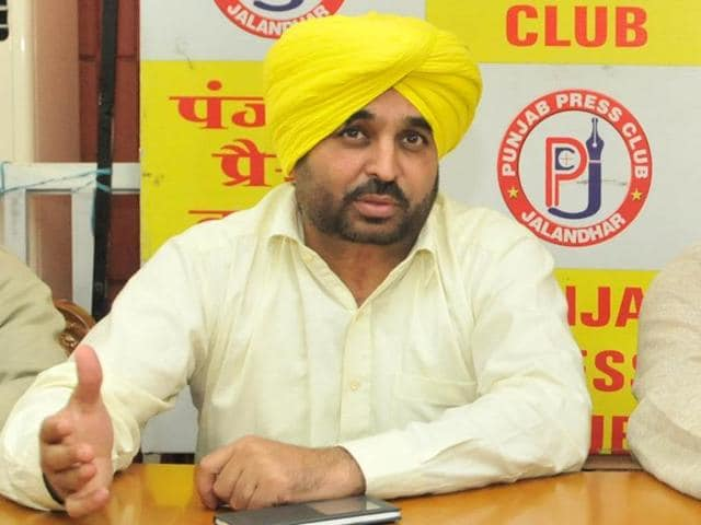 AAP MP Bhagwant Mann said the party will start the screening of the candidates for all the constituencies by March, 2016.