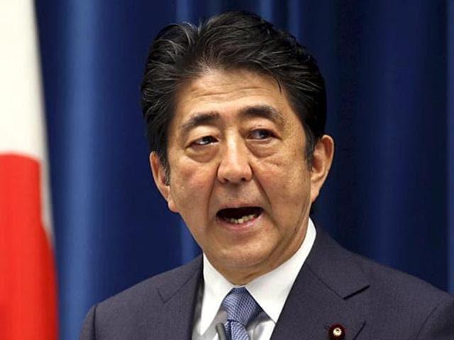 India-Japan ties