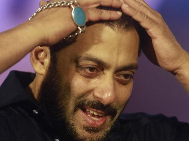 Salman Khan was acquitted in 2002 hit-and-run case by Bombay high court on Thursday.