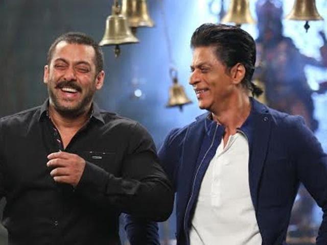 Salman Khan verdict,Shah Rukh Khan,Salman Khan