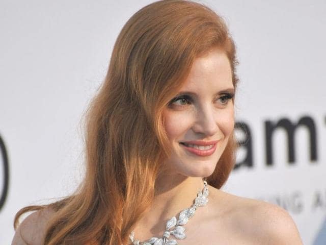 Jessica Chastain,Jessica Chastain Essay,Gender Equality
