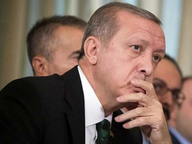 Turkish President Tayyip Erdogan had once threatened to ban Facebook in his country.