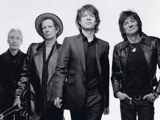 American rock band The Rolling Stones last released A Bigger Bang in 2005.