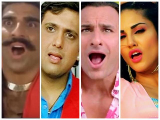 Bollywood and its jaw-dropping idiocy makes us want to move to Albania.