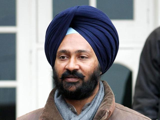 Parminder Singh Dhindsa,Shiromani Akali Dal,Narendra Modi