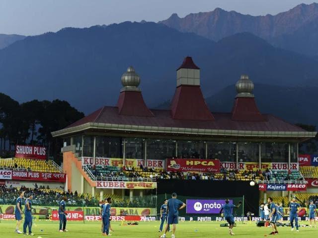 Dharamsala,T20 World Cup,India-Pakistan