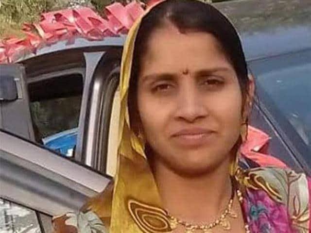 Kavita Raina,Mahesh Bairagi,Indore woman murder
