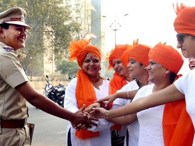 Jharkhand news,Women power,Jharkhand police