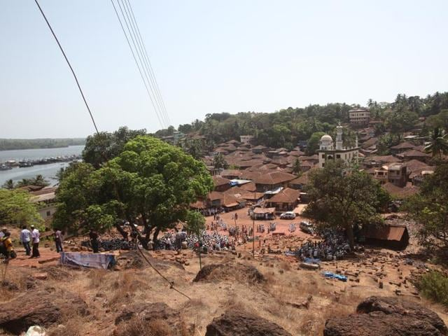 Jaitapur villagers to protest against Japan nuclear deal