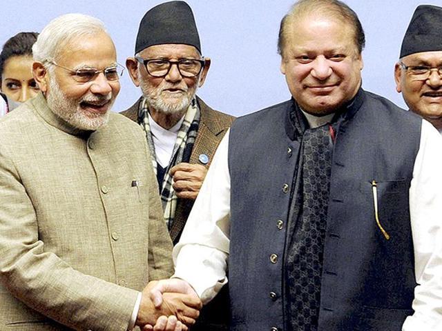 India-Pakistan ties,India-Pakistan foreign secretaries,India-Pak talks