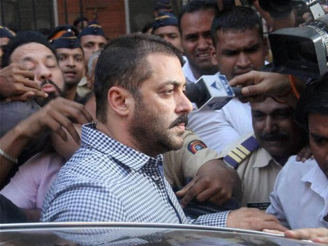 Abdulla Sheikh, whose right leg was fractured when he was run over by Salman Khan's Land Cruiser on September 28, 2002, said on Thursday that he felt cheated.