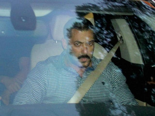 Salman Khan,2002 hit and run,Bombay high court
