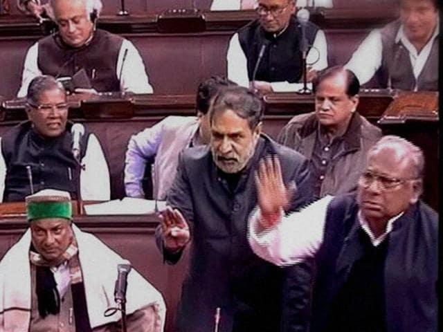 Winter Session,Parliament logjam,GST Bill