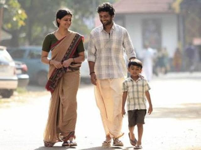 A still from Jalam. The film's songs are vying for Oscar in the Best Original Song category.