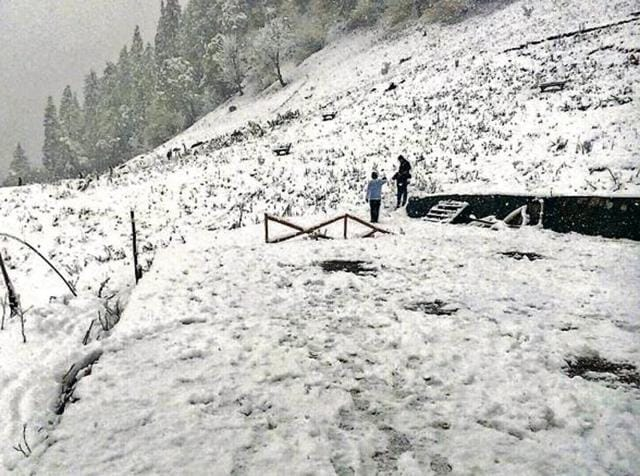 Despite the arduous challenge of clearing the heavy snow, going up to five feet, on the Manali-Rohtang Road, the Border Roads Organisation (BRO) is once again geared up to reopen the road to traffic.