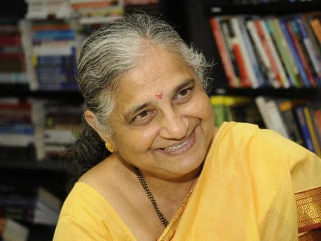 Sudha Murty, chairperson of the Infosys Foundation, has said that compulsory spending on corporate social responsibility is a blessing and not a burden on companies.