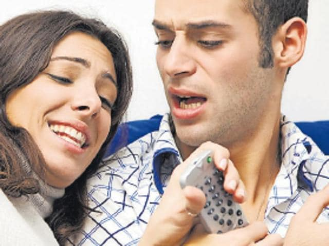 Nothing that you watch on the small screen can be more precious than your family, says Sonal Kalra.