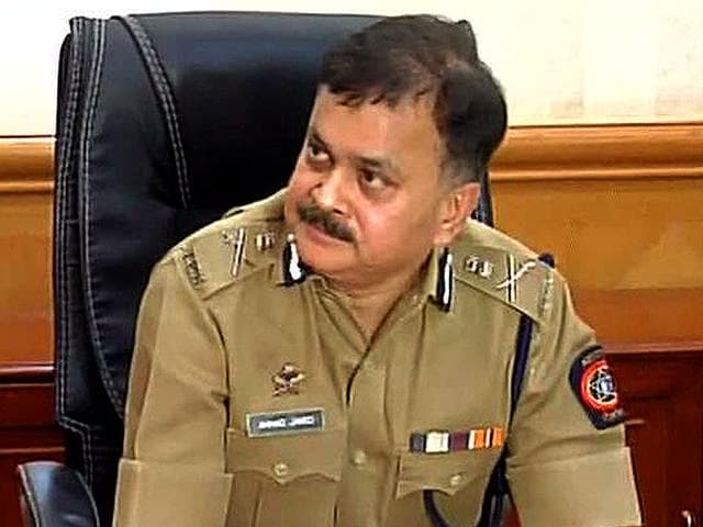 Mumbai Police commissioner Ahmad Javed is the talk of Twitter town following his witty tweets on anti-drugs awareness week.