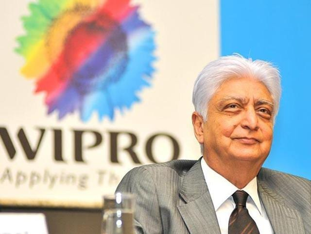 """""""Why am I not in politics? Because I think it would have killed me in a couple of years... you should cultivate a sense of insensitivity to be in politics,"""" said Premji."""