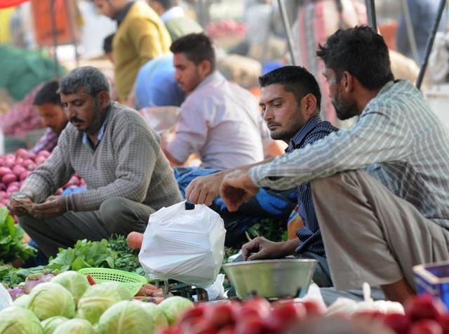 apni mandi vendor,Chandigarh Beopar Mandal,ECO grade photodegradable plastic bags