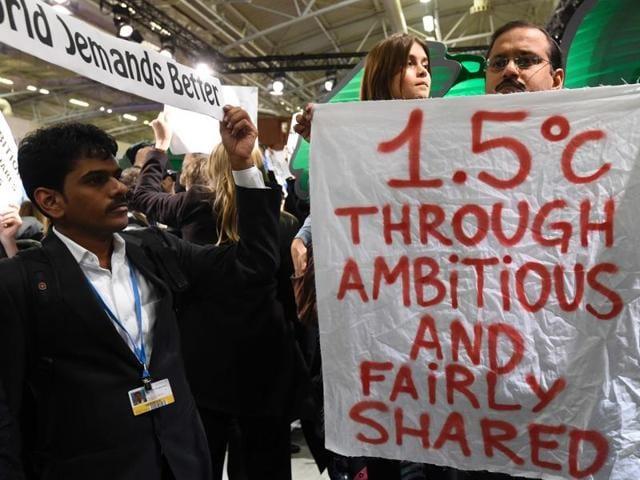 Paris,India,Carbon Disclosure Report