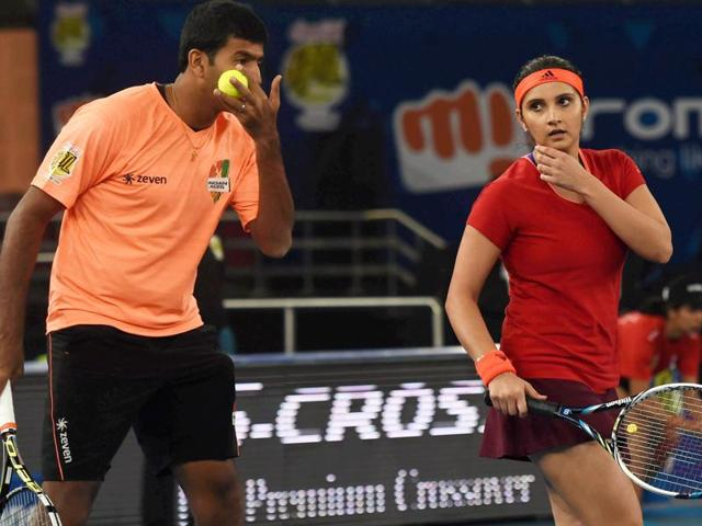 IPTL 2015,Indian Aces,Singapore Slammers