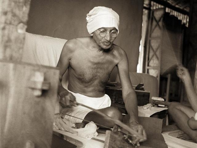 Kanu Gandhi