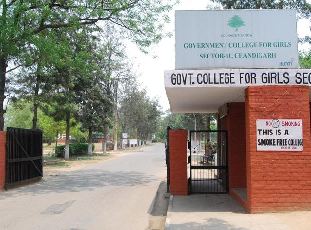 The Government College for Girls, Sector 11, was Government College for Women till 1981.