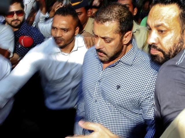 Actor Salman Khan was accused of driving under the influence of alcohol and speeding at the time of the incident but last week he was acquitted of all charges by the Bombay high court.