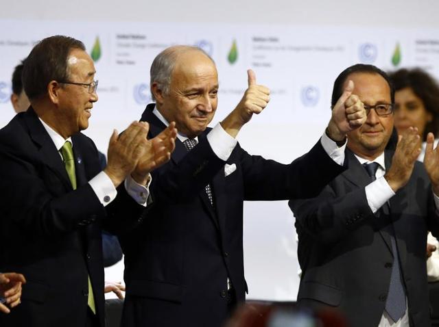 Paris climate summit,COP21,Global warming
