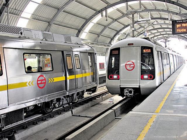 The Delhi government has said that metro trains will run at the highest possible frequency during the odd-even vehicle restriction period from January 1 to 15.
