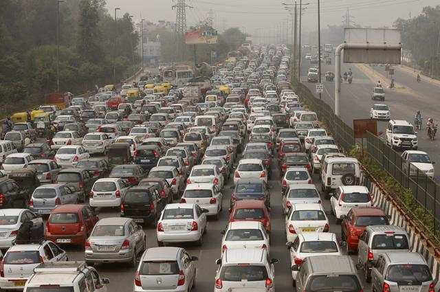 The Delhi government may soon issue guidelines for carpooling, probably in time for the 15-day experiment with odd-even car numbers.