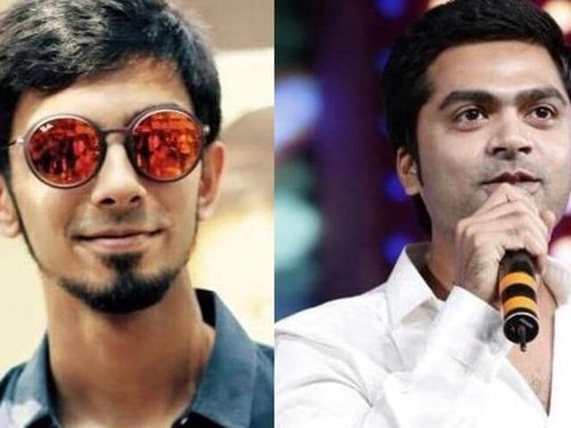 R Anirudh tweeted to say he never composed the song, while Simbu has claimed the song was meant for private consumption and that he was not responsible for it getting leaked.