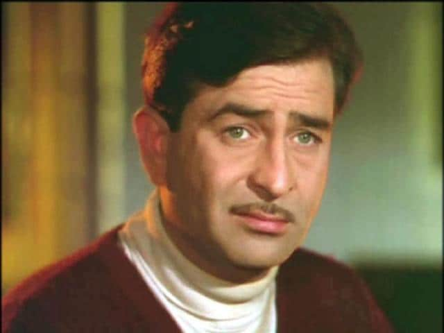 On Raj Kapoor's 91st birth anniversary, we look at  his heroines who were Bollywood's sirens of their time.