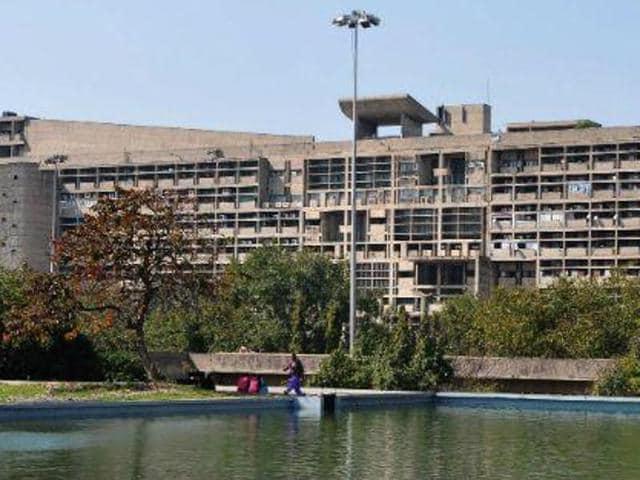 Chandigarh,Indian Administrative Service,Haryana Civil Service