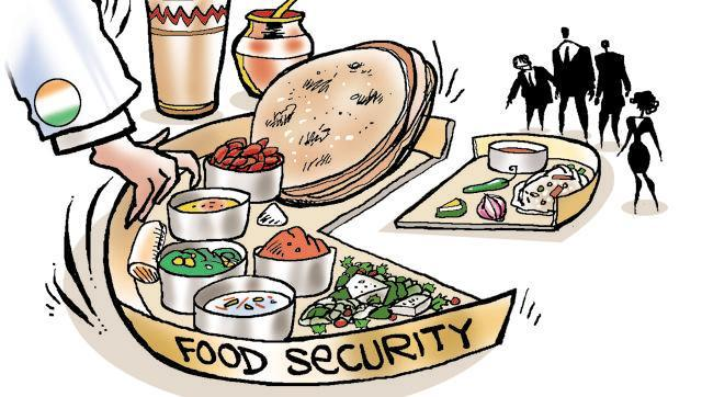 Food Security Act,Consumer Affairs and Public Distribution Department,CAPD