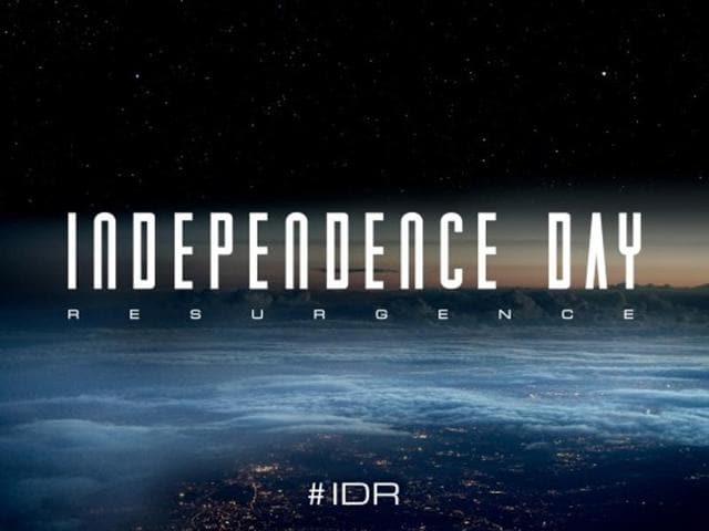Independence Day,Independence Day Resurgence,Independence Day Resurgence Trailer