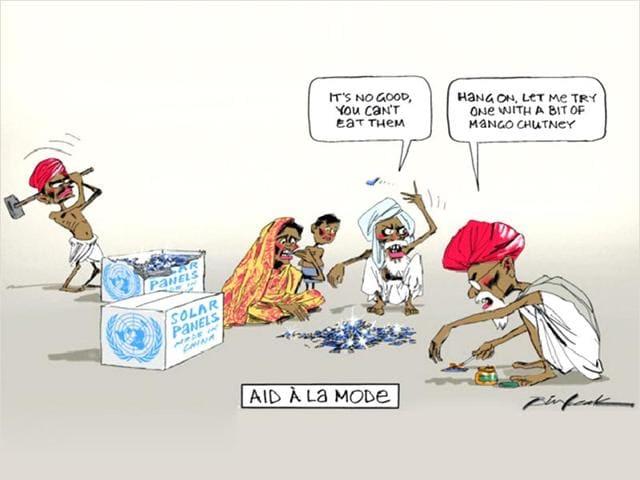 The Australian cartoon,Racist cartoon depicting India,Bill Leak cartoons