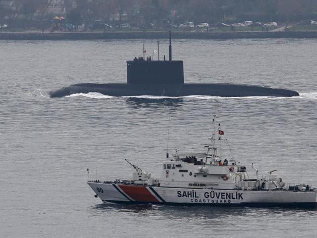 Russia-Turkey spat,Russian warship fires,Russia-Turkey ties