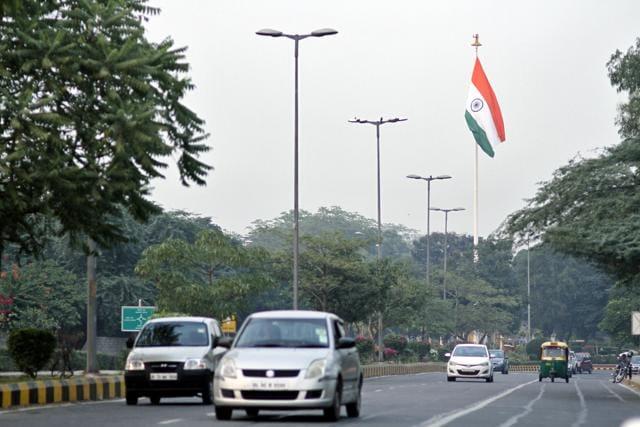 Delhi hit and run