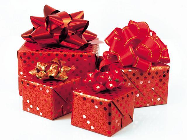 Christmas,Secret Santa,Jessica Jones