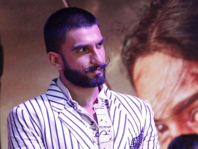 Actor Ranveer Singh has revealed that he faced casting couch as a struggler.